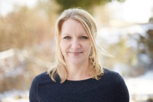 Wilma Bumberger - Musiktherapeutin